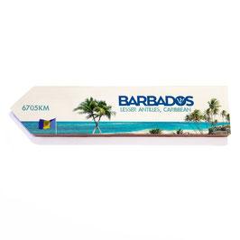 Barbados, Caribe