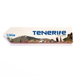Tenerife (Varios diseños)