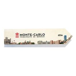 Mónaco (varios diseños)