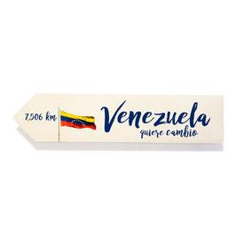 Venezuela bandera (varios diseños)