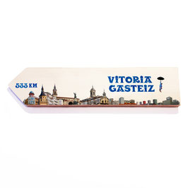 Vitoria - Gasteiz (varios diseños)