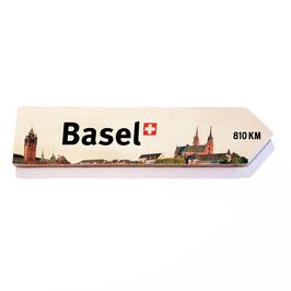 Basilea / Basel