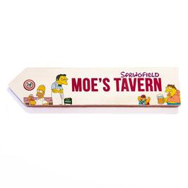 Moe's Tavern (varios diseños)