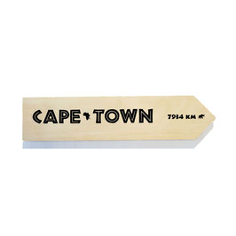 Cape Town - Ciudad del Cabo