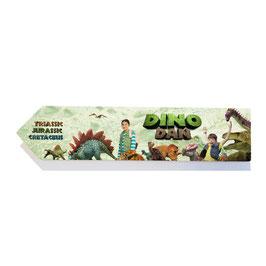 Dino Dan / Dino Dana (varios diseños)