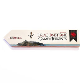 Dragonstone, Juego de Tronos / Game of Thrones