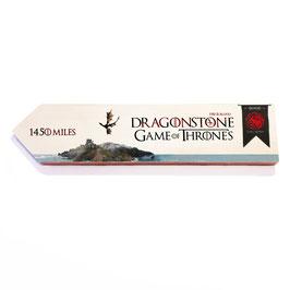 Dragonstone, Juego de Tronos / Game of Thrones