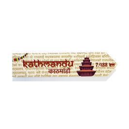 Katmandú (varios diseños)