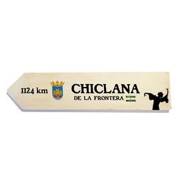 Chiclana de la Frontera, Cádiz