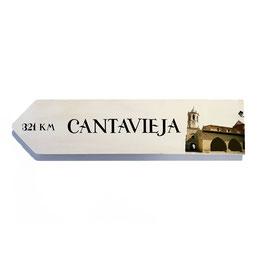 Cantavieja, Teruel