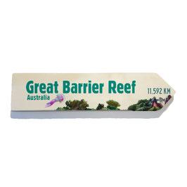 Gran Barrera de Coral (varios diseños)