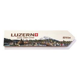 Lucerna / Luzern, Suiza