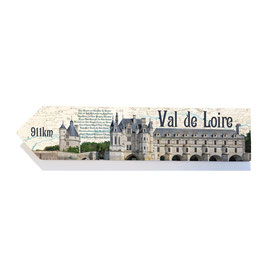 Valle del Loira / Val de Loire