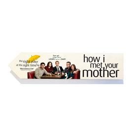 Cómo Conocía a vuestra madre