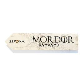 Mordor (El señor de los anillos)