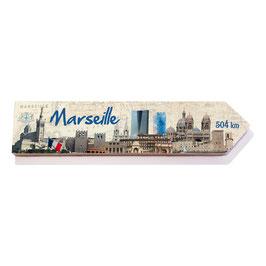 Marsella / Marseille