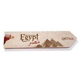 Egipto (varios diseños)