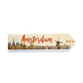 Amsterdam (varios diseños)
