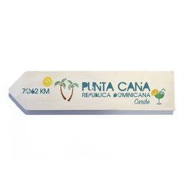 Punta Cana (varios diseños)
