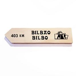 Bilbao (varios diseños)