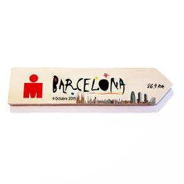 Ironman Barcelona