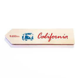 California (varios diseños)