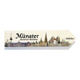 Münster (varios diseños)
