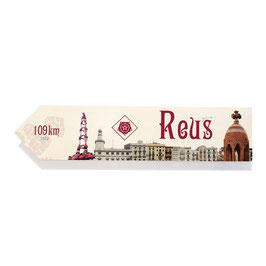 Reus (varios diseños)