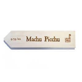 Machu Picchu (varios diseños)