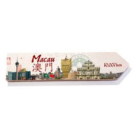 Macau / Macao