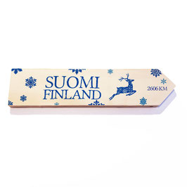 Finlandia / Suomi