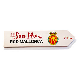 Mallorca, Son Moix, RCD Mallorca