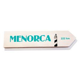 Menorca (Varios diseños)