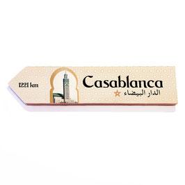 Casablanca (varios diseños)