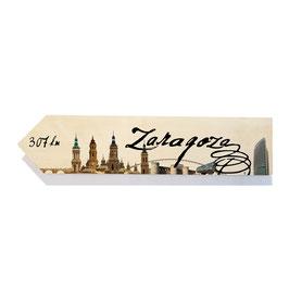 Zaragoza (varios diseños)