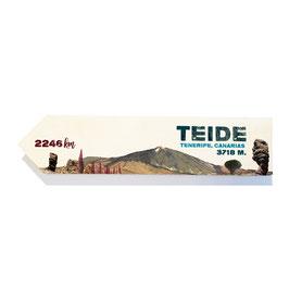 Teide, Tenerife, Canarias