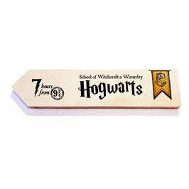 Hogwarts  Hufflepuf