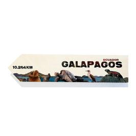 Galápagos. Islas (Ecuador)