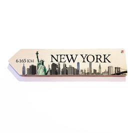 New York  (varios diseños)