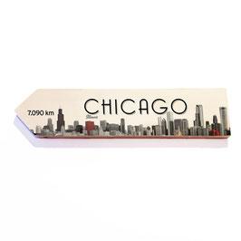 Chicago (varios diseños)