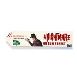 Elm Street de Pesadilla en Elm Street