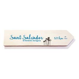 Sant Salvador, Tarragona