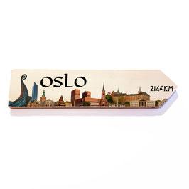 Oslo (varios diseños)