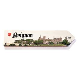 Avignon (varios diseños)