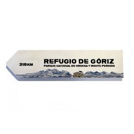 Refugio de Góriz, Ordesa y Monte Pérdido, Pirineos, Huesca