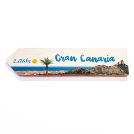 Gran Canaria (Varios diseños)