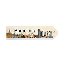 Barcelona (Varios diseños)