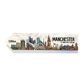 Manchester (varios diseños)
