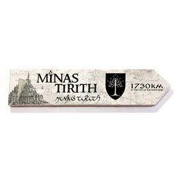 Minas Tirith, Gondor