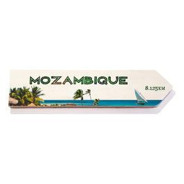 Moçambique / Mozambique (varios diseños)